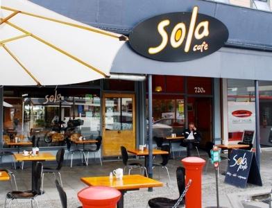 Sola Cafe 2