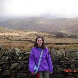 The Lake District 2006