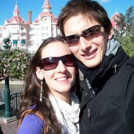 Disneyland Paris 2009