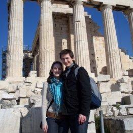 Parthenon, Athens 2009