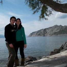 Poros, Greece 2009