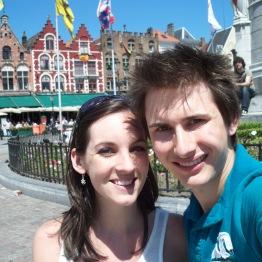 Bruges 2010