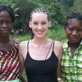 Sierra Leone 2010
