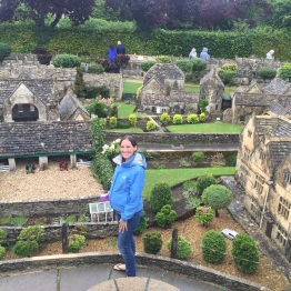The Cotswolds 2015