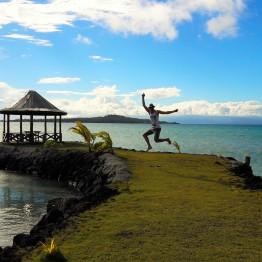 Samoa 2016