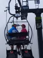 26th Dec Queenstown gondola_