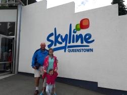 26th Dec Queenstown Skyline (10)