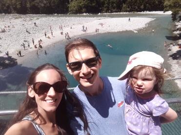 28th Dec Hawea Blue Pools Thunder Creek Falls (32)