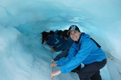 29th Dec Franz Josef Glacier J&K (1)