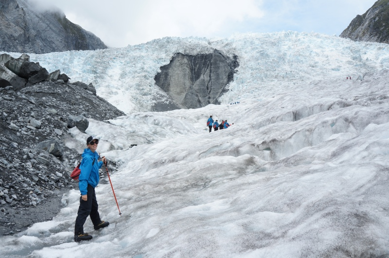 29th Dec Franz Josef Glacier J&K (15)