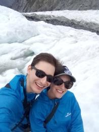 29th Dec Franz Josef Glacier JK (16)