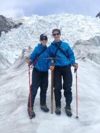29th Dec Franz Josef Glacier JK (19)