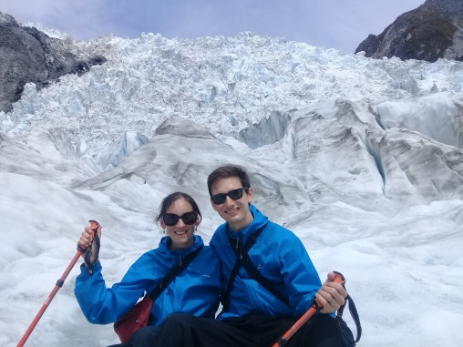 29th Dec Franz Josef Glacier JK (21)