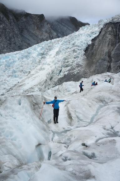 29th Dec Franz Josef Glacier J&K (24)