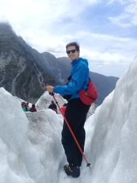 29th Dec Franz Josef Glacier JK (6)