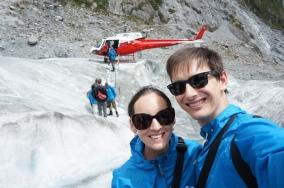 29th Dec Franz Josef Glacier J&K (8)